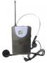 Transmisor de 16 canales del sistema tour guide TourAudio TWG-06